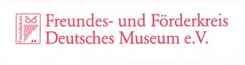 Förderverein Deutsches Museum