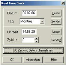 netzwerk-realclock
